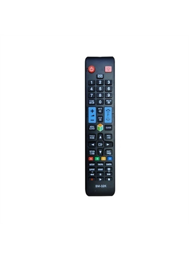 Samsung Samsung Lcd Tv Kumandası SM-32K Renksiz